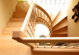 Treppe von Matthias Kroth