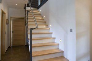 Aufgesattelte Treppen von Matthias Kroth
