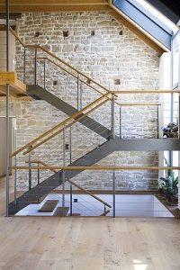 HPL-Treppen von Matthias Kroth