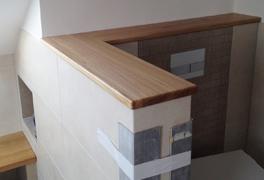 Bauvorhaben von Matthias Kroth in Eschau