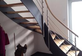 Bauvorhaben von Matthias Kroth in Niedernberg